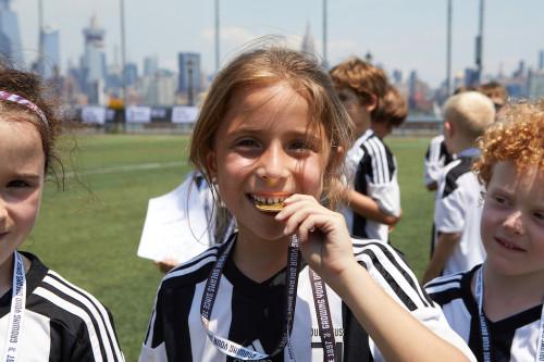 Juventus Academy Hoboken