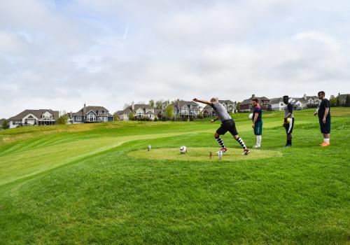 AnyFitt @ Hendricks FootGolf Course