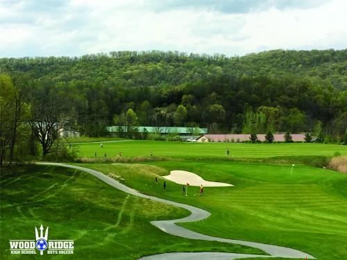 Crystal Springs Golf Resort
